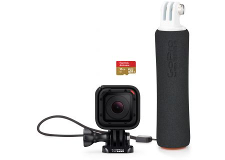 GoPro - CHDCQ-102 - Camcorders & Action Cameras