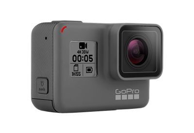 GoPro - CHDHX-501 - Camcorders & Action Cameras