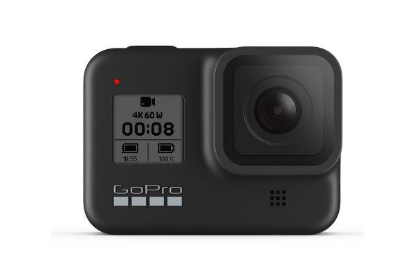 GoPro Hero8 Black 4K Ultra HD Camera - CHDHX-801