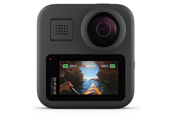 Large image of GoPro MAX 360 Action Camera - CHDHZ-201