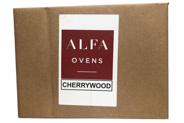 Large image of Alfa 15lb Box Cherry Cooking Wood - CHERRYWOOD