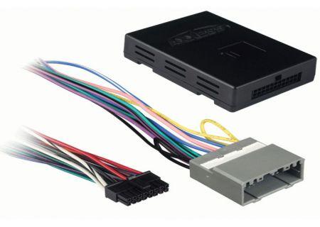 Metra Chrysler/Dodge 2002-2008 Amplified Data Interface - CHTO-02