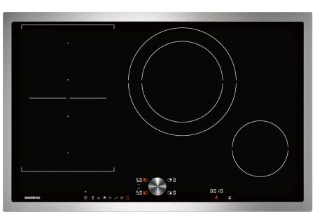 "Gaggenau 30"" 200 Series Flex Induction Cooktop - CI 282 610"