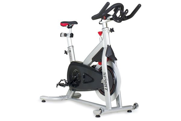 Large image of Spirit Fitness Commercial Indoor Exercise Bike - CIC800