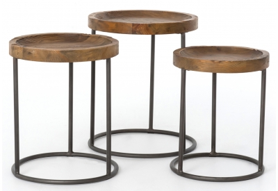 Four Hands - CIMP-6J-BP - Occasional and End Tables