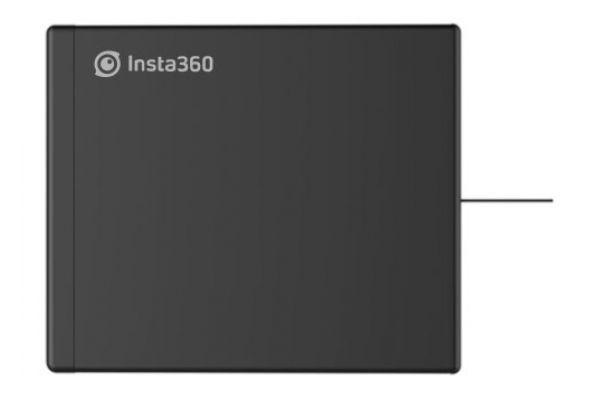 Insta360 ONE X Battery - CINOXBT/A