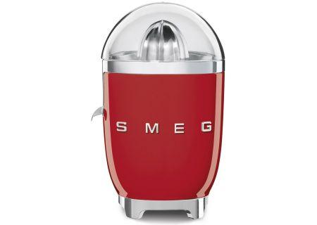 Smeg - CJF01RDUS - Juicers