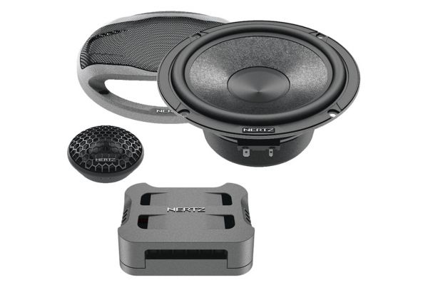 Large image of Hertz Cento 2-Way Speaker System - CK130