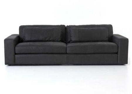Four Hands Bloor Leather Sofa - CKEN-105-071