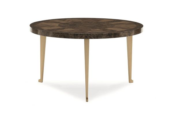 Large image of Caracole Classic One Of The Bunch Galway Side Table - CLA-418-4010