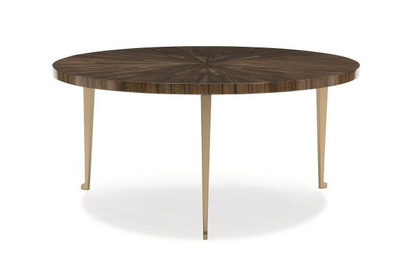Caracole Classic A Whole Bunch Galway Table - CLA-418-409