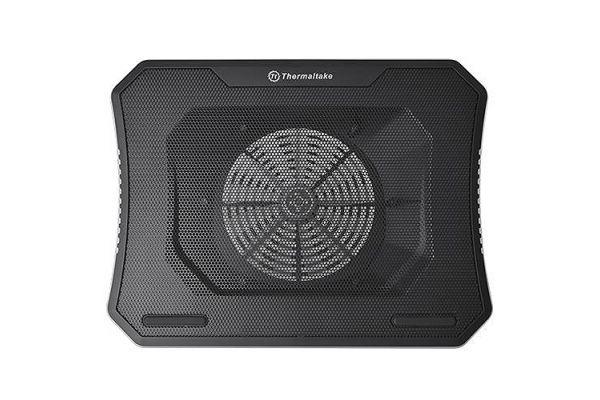 Large image of Thermaltake Massive 20 RGB Notebook Cooler - CL-N014-PL20SW-A