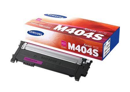 Samsung - CLT-M404S/XAA - Printer Ink & Toner