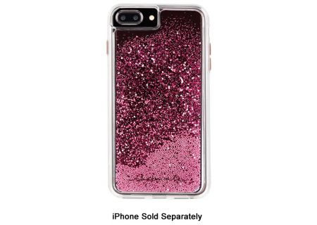 pretty nice 2500f 74f4d Case-Mate Rose Gold Waterfall iPhone 8 Plus