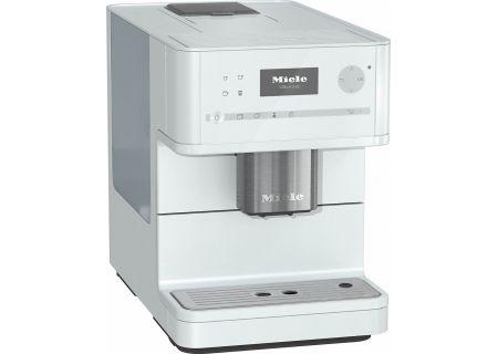 Miele - CM6150LW - Coffee Makers & Espresso Machines