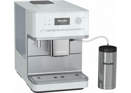 Miele - CM6350LW - Coffee Makers & Espresso Machines