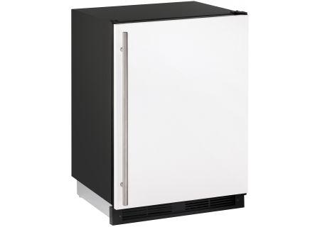 U-Line - U-CO1224FW-00B - Compact Refrigerators