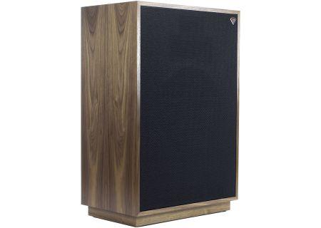 Klipsch - CORNWALLIIIWALNUT - Floor Standing Speakers