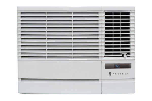Friedrich Chill 15,500 BTU 11.9 EER 115V Window Air Conditioner - CP15G10B