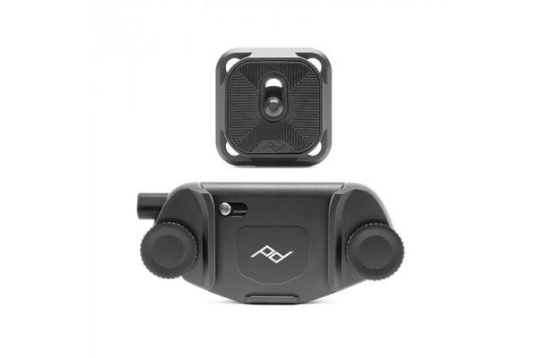 Peak Design Capture Camera Clip - CP-BK-3