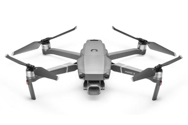DJI Mavic 2 Pro Quadcopter - CP.MA.00000019.01