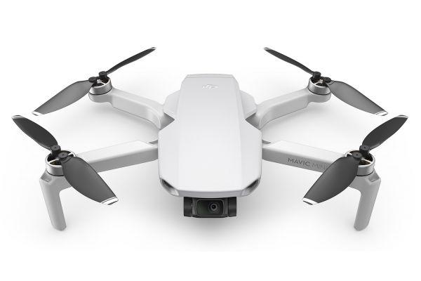 Large image of DJI Mavic Mini Fly More Combo Drone - CP.MA.00000123.01