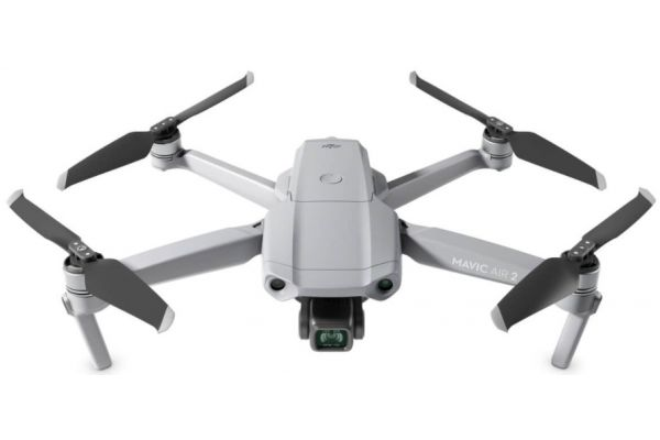 Large image of DJI Mavic Air 2 Drone Fly More Combo - CP.MA.00000167.03