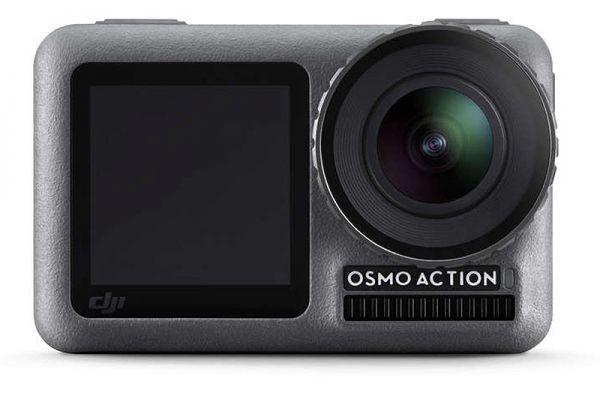 DJI Osmo Action 4K Ultra HD Camera - CP.OS.00000020.01