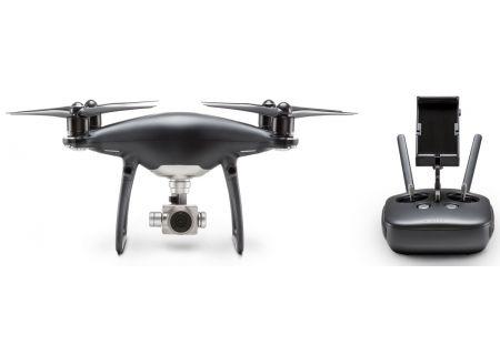 DJI Phantom 4 Pro Obsidian Quadcopter - CP.PT.00000018.01