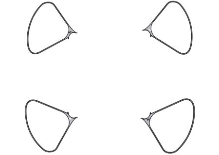 DJI - CP.PT.00000037.01 - Drone Propellers & Parts