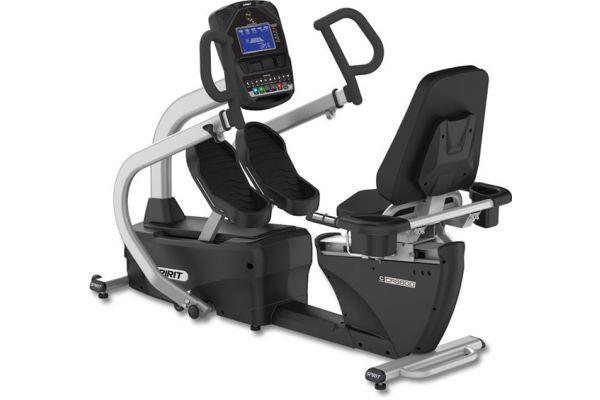 Spirit Fitness Recumbent Stepper - CRS800