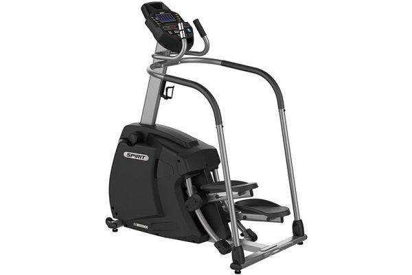 Large image of Spirit Fitness C Series Stepper - 800640