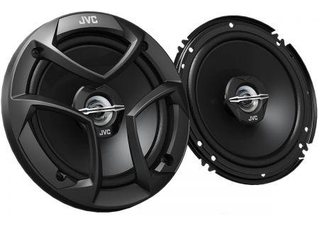JVC - CSJ620 - 6 1/2 Inch Car Speakers