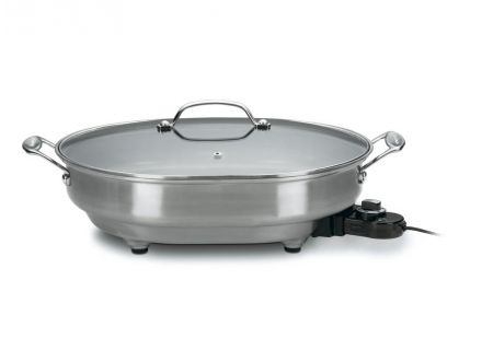 Cuisinart Electric Skillet - CSK-150