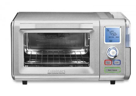Cuisinart Toaster Convection Steam Oven - CSO300N1