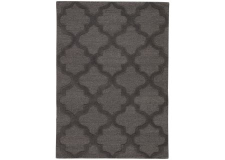 Jaipur Living City Collection Forged Iron Area Rug - CT116-8X11