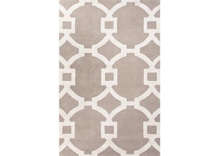 Jaipur Living City Collection Regency Area Rug - CT34-5X8