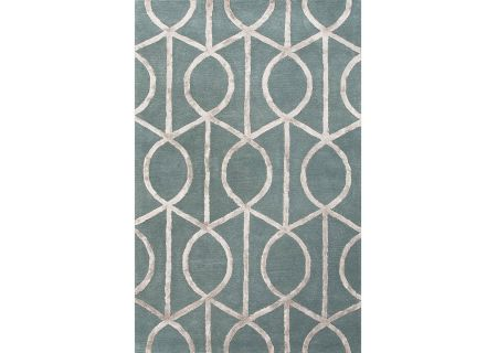 Jaipur Living City Collection Seattle Area Rug - CT35-5X8