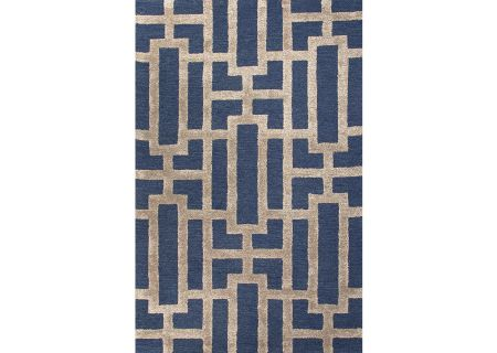 Jaipur Living City Collection Dallas Area Rug - CT37-5X8