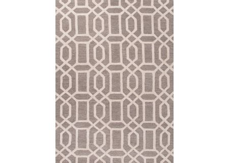 Jaipur Living City Collection Bellevue Drizzle Area Rug - CT71-9X13