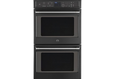 GE Cafe - CT9550EKDS - Double Wall Ovens