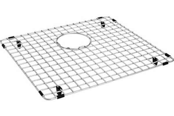 Large image of Franke Stainless Steel Sink Bottom Grid - CU18-36S