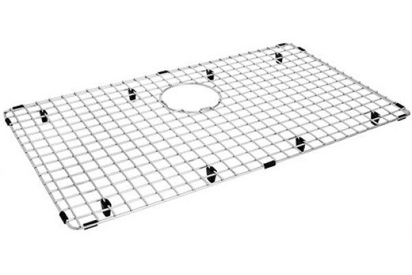 Large image of Franke Stainless Steel Sink Bottom Grid - CU27-36S
