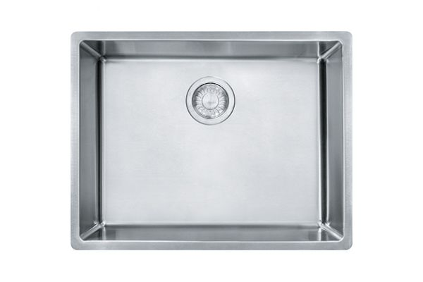 Franke Cube Stainless Steel Sink - CUX11021