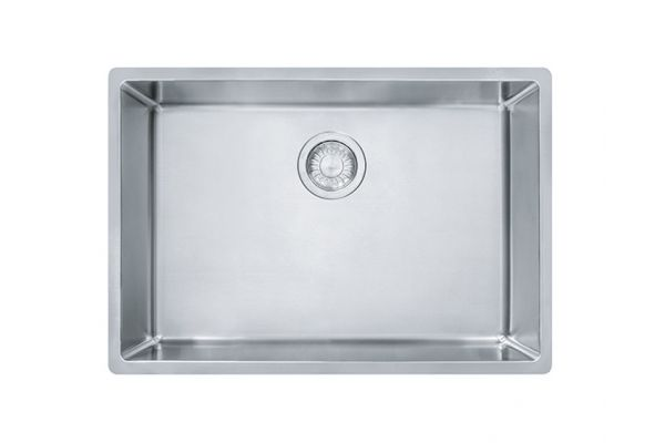 Franke Cube Stainless Steel Kitchen Sink - CUX11025