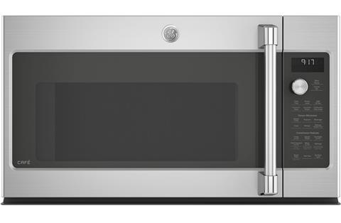 ge cafe microwave ge cafe stainless convection the range microwave 28564
