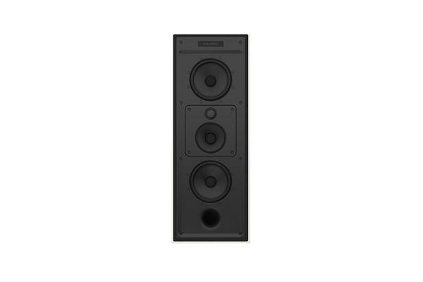 "Large image of Bowers & Wilkins CI 700 Series 6"" White 3-Way In-Wall Speaker (Each) - FP41092"