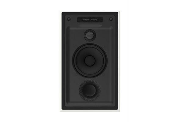 "Large image of Bowers & Wilkins CI 700 Series 5"" White 2-Way In-Wall Speaker (Each) - FP41106"