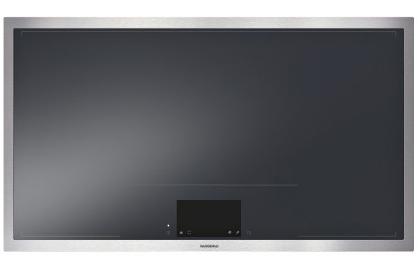 """Large image of Gaggenau 36"""" Vario 400 Series Full Surface Induction Cooktop - CX492610"""