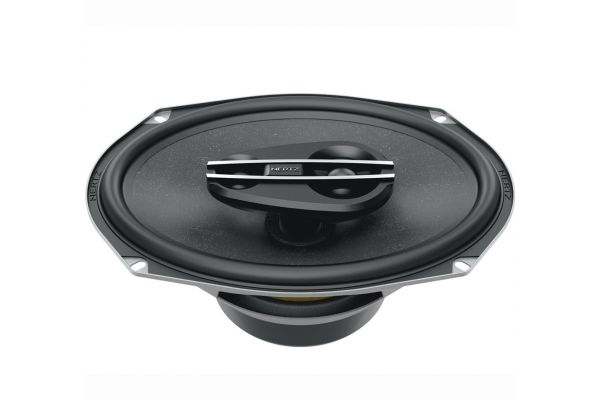 "Hertz Cento 6 x 9"" Coaxial 3-Way Speakers (Pair) - CX690"